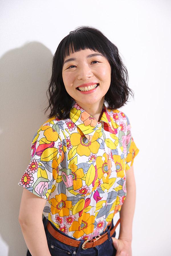 有田亜希子写真